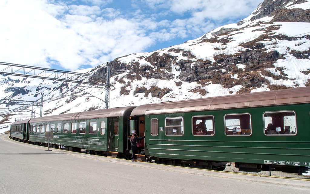A Short Guide To Travel By Train in Europe – Brookes News