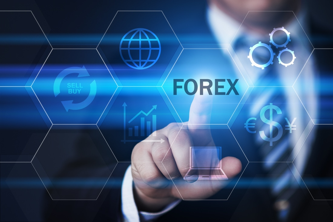 Trading In Forex Market Brookes News