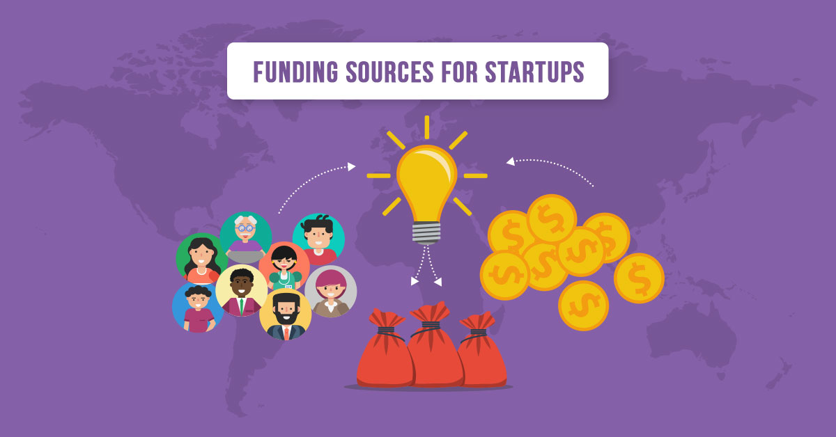 Startup Funding: 10 Best Sources and How to Get it!